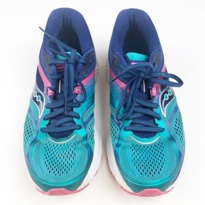 Saucony Guide 10 | Women's Size 8.5 Running Shoes